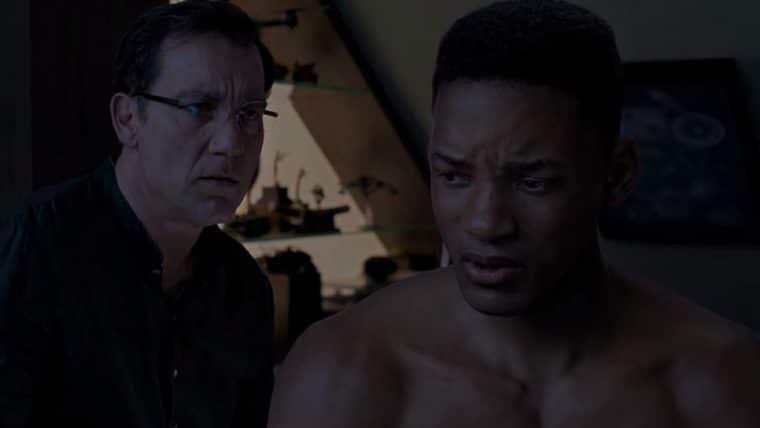 Projeto Gemini | Will Smith e Ang Lee falam sobre os efeitos especiais do longa