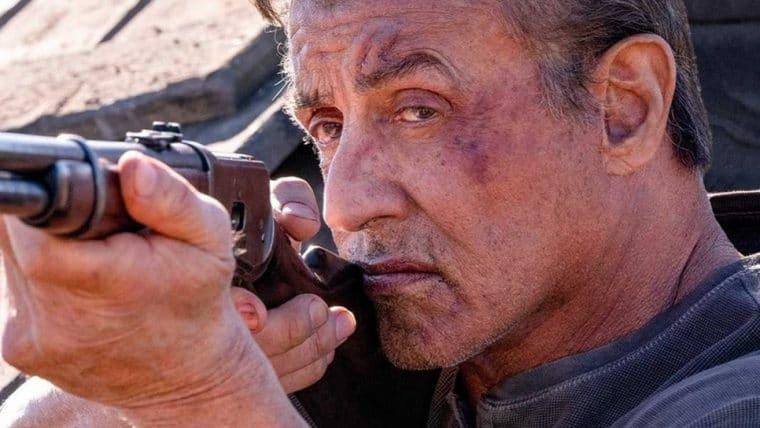 Rambo: Até o Fim | Criador da franquia diz que está envergonhado com o filme