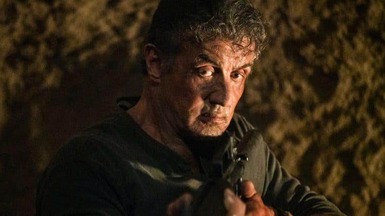 Rambo: Até o Fim | Stallone rebate críticas ao filme:
