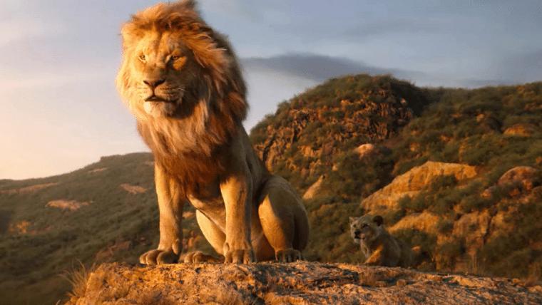 O Rei Leão ultrapassa Vingadores e se torna sétima maior bilheteria de todos os tempos