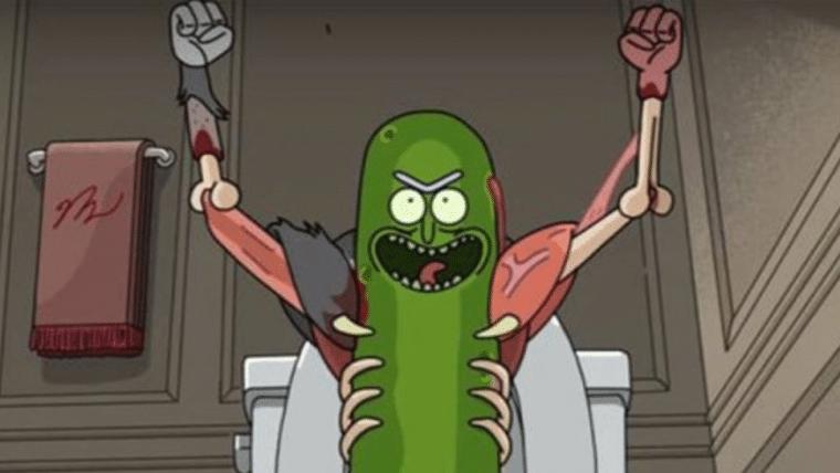 Rick and Morty | Visuais da quarta temporada podem ter sido revelados em colecionáveis