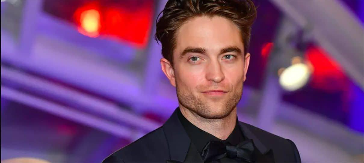 The Batman | Robert Pattinson pediu dicas a Christopher Nolan