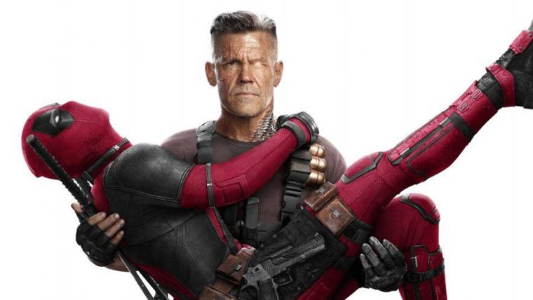Ryan Reynolds publica vídeo zoeiro de bastidores de Deadpool 2