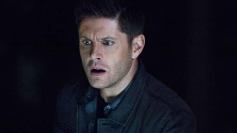 Sam, Dean e Castiel aparecem em novas fotos da temporada final de Supernatural