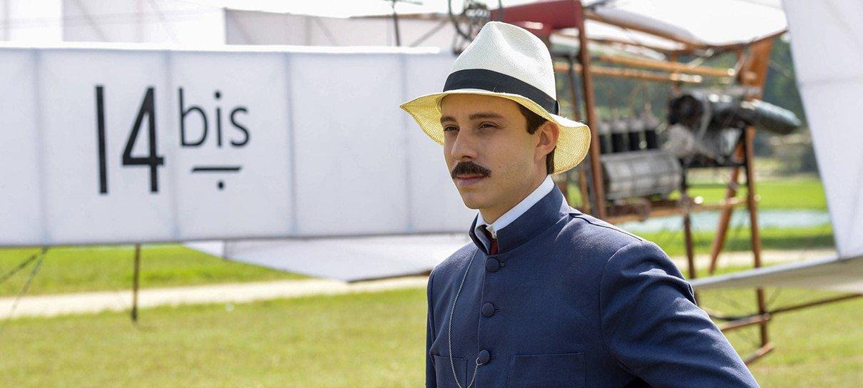 Santos Dumont | Série da HBO ganha data de lançamento