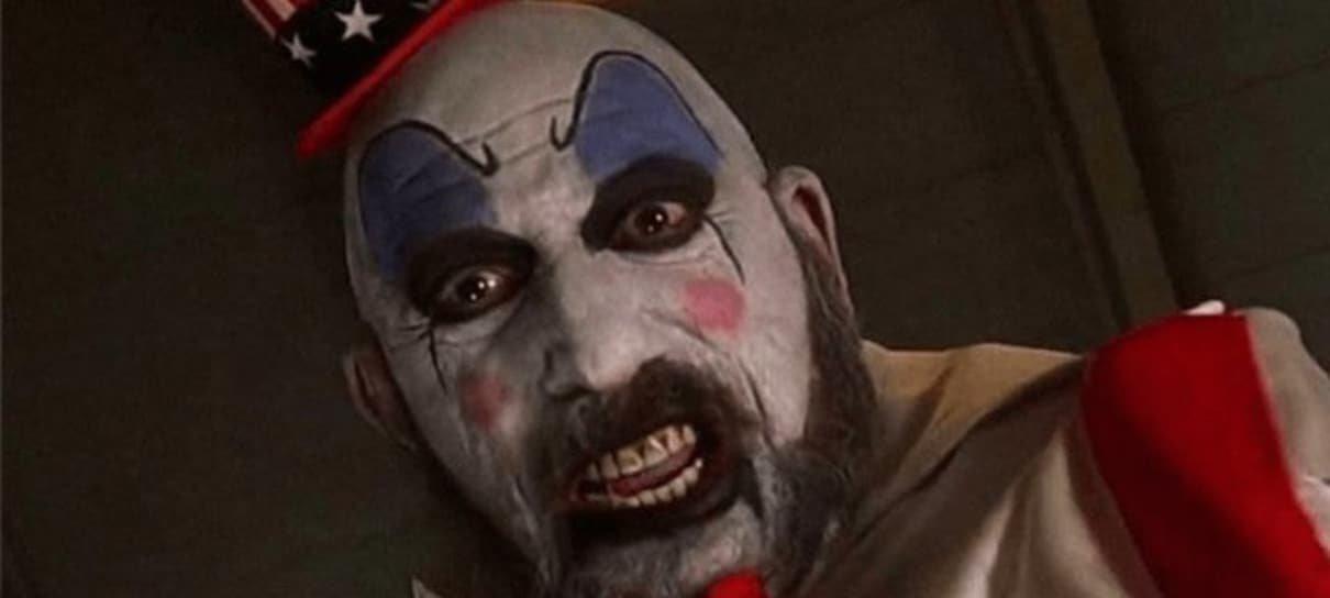 Sid Haig, ator de filmes de Tarantino e Rob Zombie, morre aos 80 anos