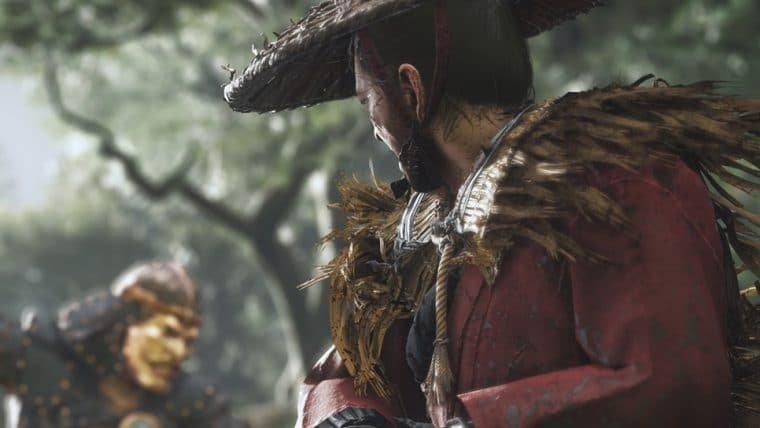Sony levará Death Stranding e Ghost of Tsushima para a Tokyo Game Show