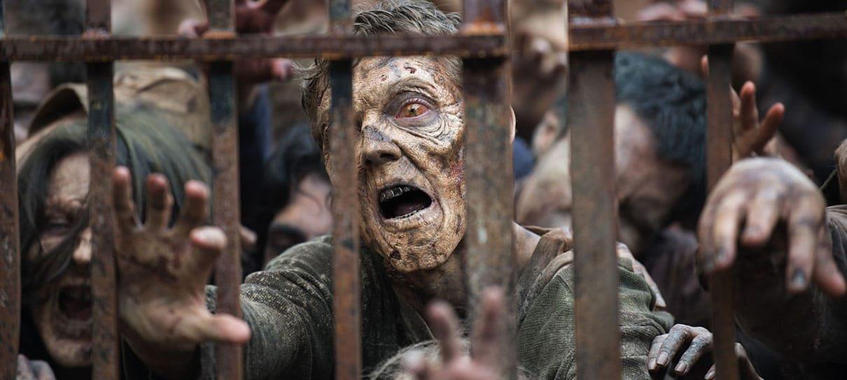 The Walking Dead | Novo spin-off será ambientado dez anos após o início do apocalipse
