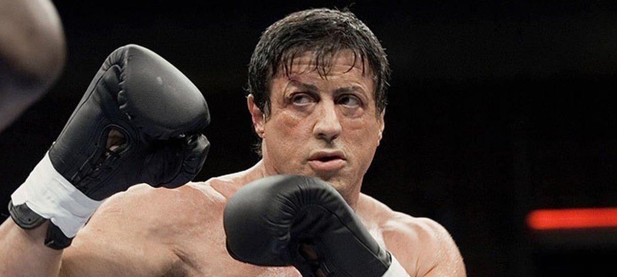 Rocky   Stallone dá mais detalhes sobre possível sequência