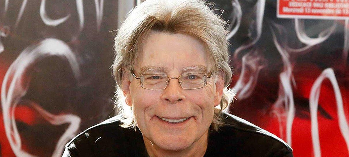 Diferente de O Iluminado, Stephen King aprovou Doutor Sono
