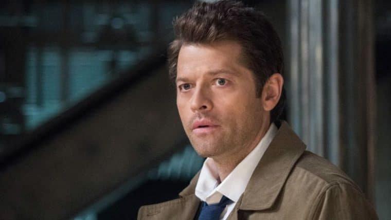 Supernatural | Misha Collins fala sobre o vilão da temporada final