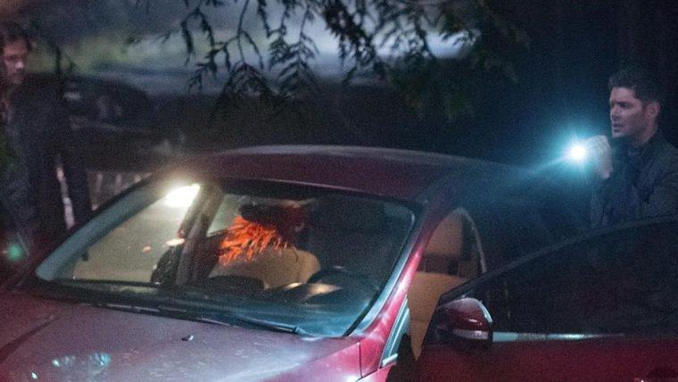 Supernatural | Confira a primeira imagem da temporada final