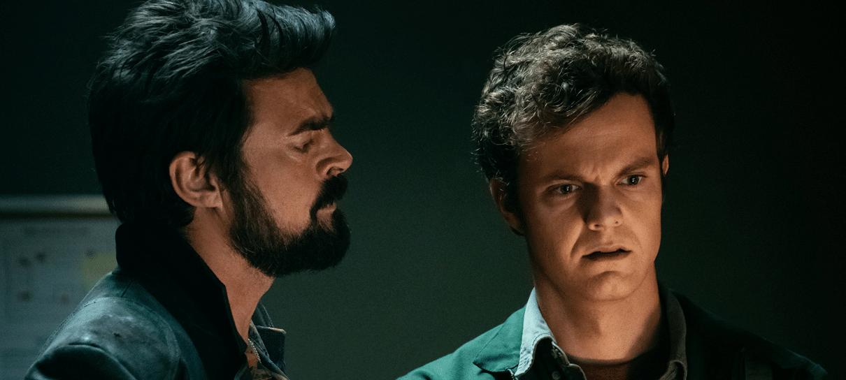 The Boys tem desempenho melhor que séries da Marvel da Netflix