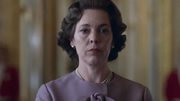 The Crown | Novo teaser brinca com a troca de elenco da série
