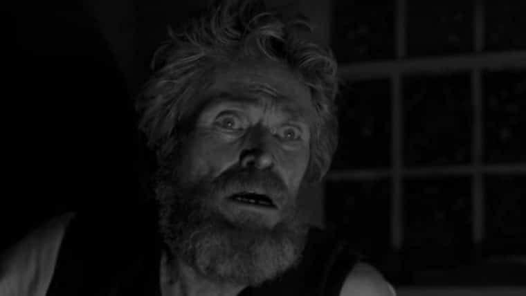 The Lighthouse | Robert Pattinson e Willem Dafoe enlouquecem em trailer