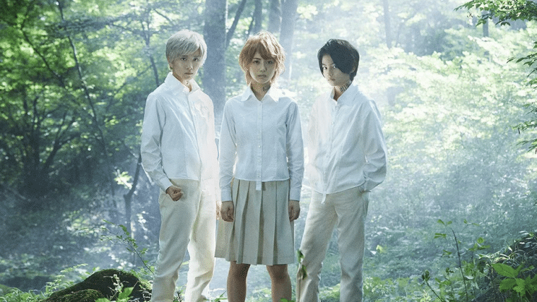 The Promised Neverland terá filme live-action