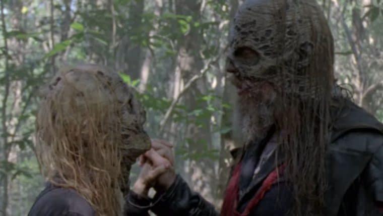 The Walking Dead | Sussurradores anunciam o fim do mundo em teaser