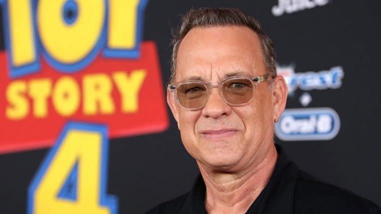 Tom Hanks será homenageado no Globo de Ouro 2020