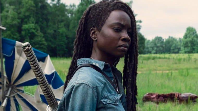 The Walking Dead lança vídeo do primeiro episódio de nova temporada