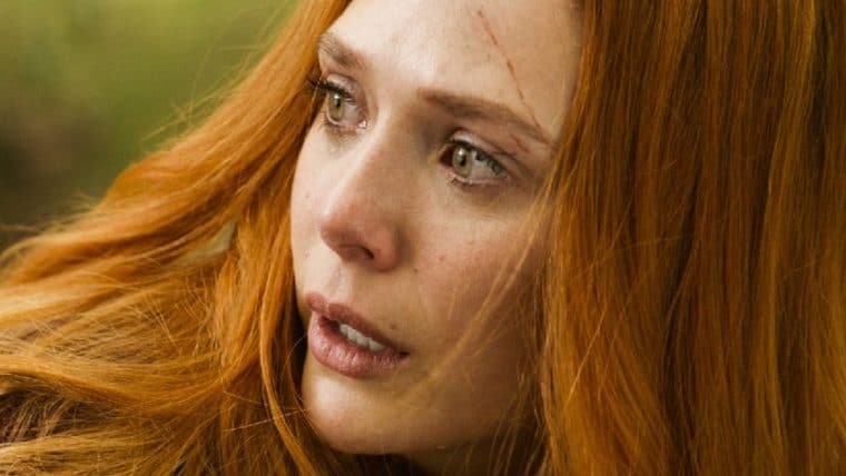 WandaVision   Série será uma mistura de sitcom com filme épico da Marvel, diz diretor