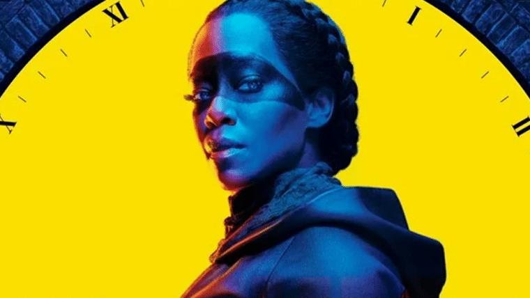 Watchmen   Série ganha novo pôster focado em personagem de Regina King