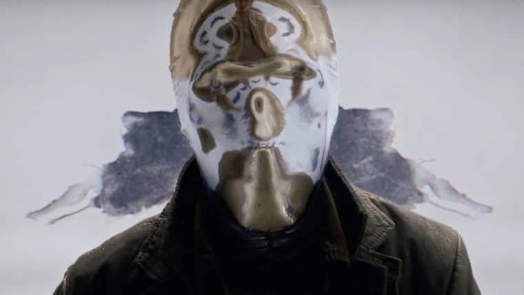 Watchmen   Ninguém está seguro no novo trailer