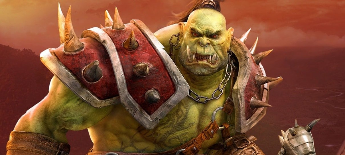 World of Warcraft Classic bate recorde de transmissão da Blizzard