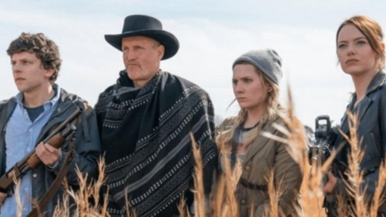 Zumbilândia: Atire Duas Vezes | Diretor fala sobre Madison, nova personagem do filme