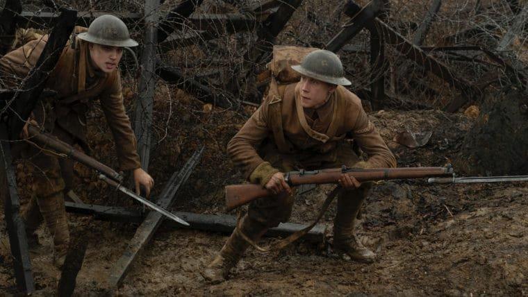 1917 | Filme sobre a Primeira Guerra ganha trailer cheio de ação
