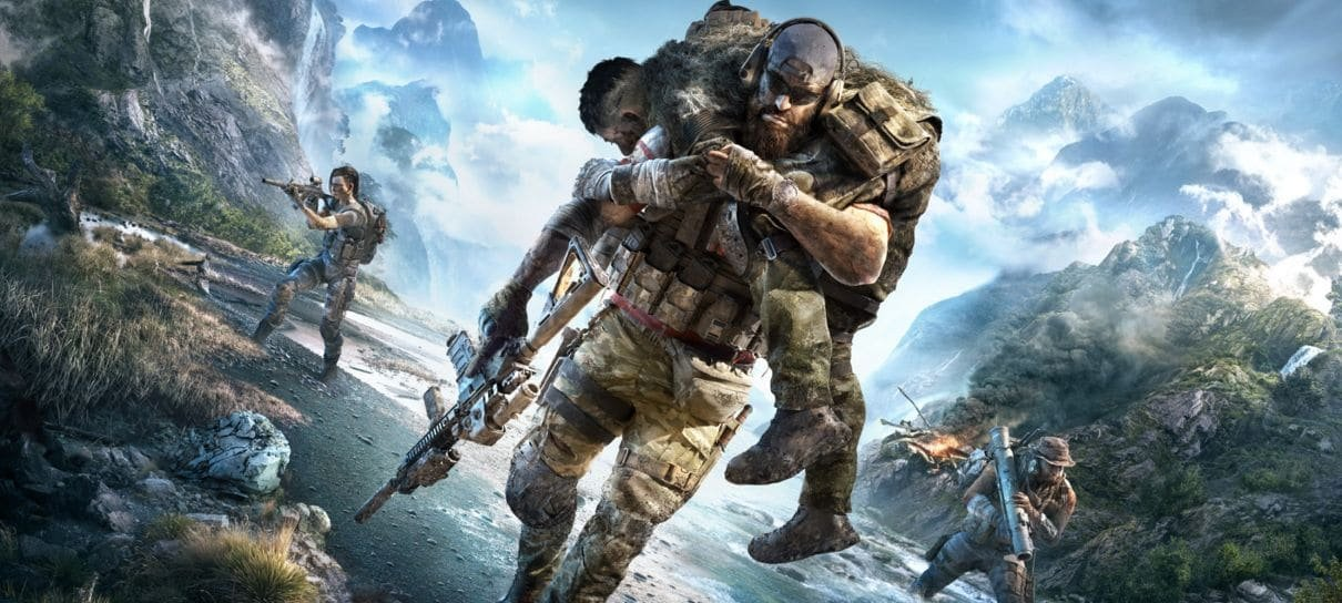 Tom Clancy's Ghost Recon Breakpoint | Review