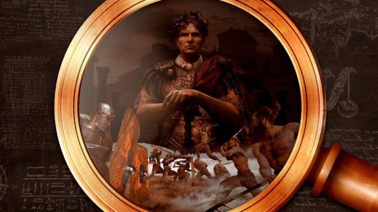 Júlio César, o conquistador da Gália