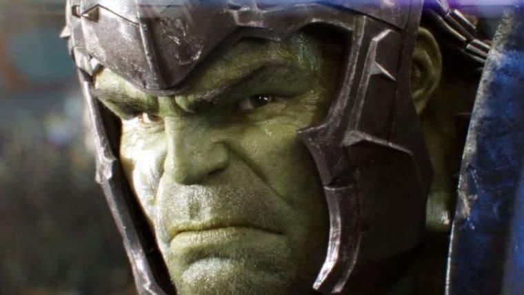 Mark Ruffalo chegou a achar que Thor: Ragnarok estragaria Hulk