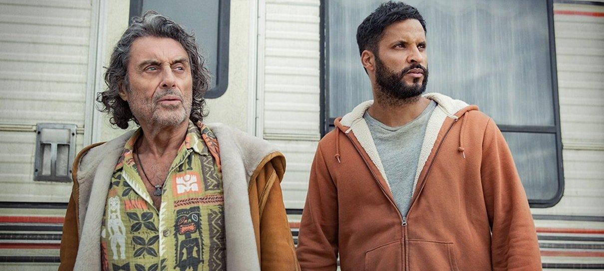 American Gods | Primeira imagem da terceira temporada é revelada