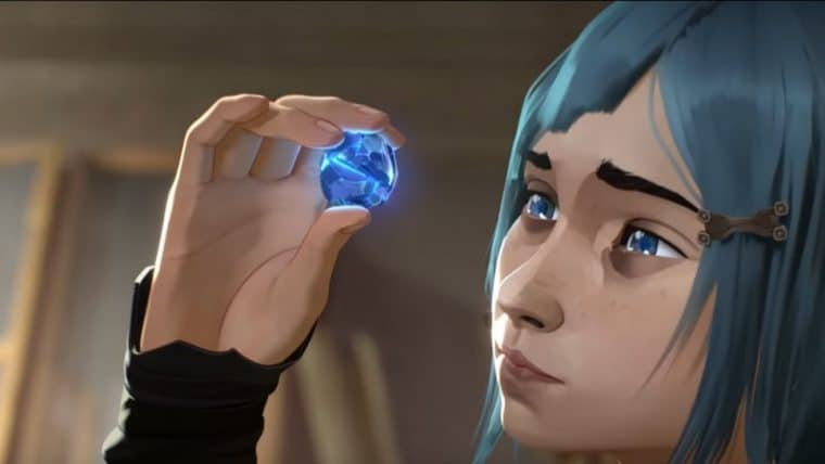Arcane | Confira o trailer da série animada de League of Legends