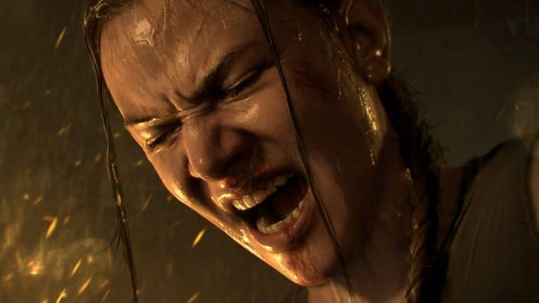 Artista de animações de The Last of Us Part II deixa a Naughty Dog