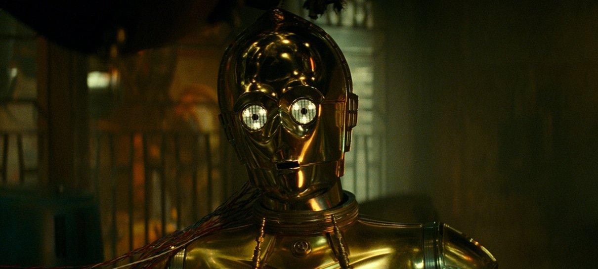 Atores de Star Wars: A Ascensão Skywalker ficaram muito empolgados com o novo trailer