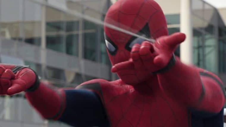 Atração do Homem-Aranha na Disneyland terá tecnologia imersiva para disparar teias