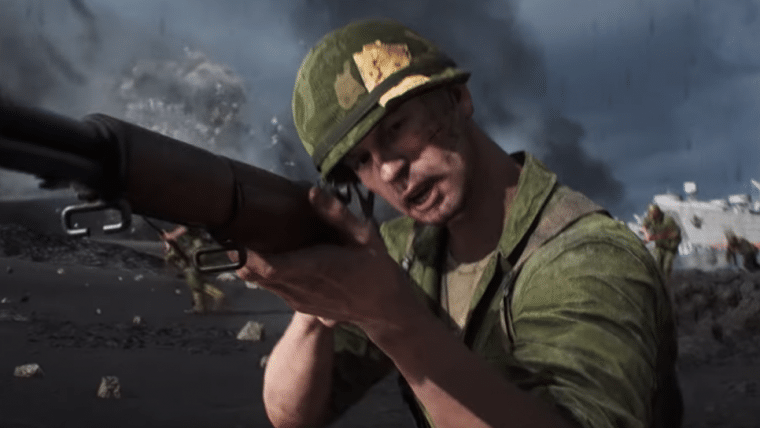 Battlefield V | Trailer mostra conteúdo de próxima atualização gratuita