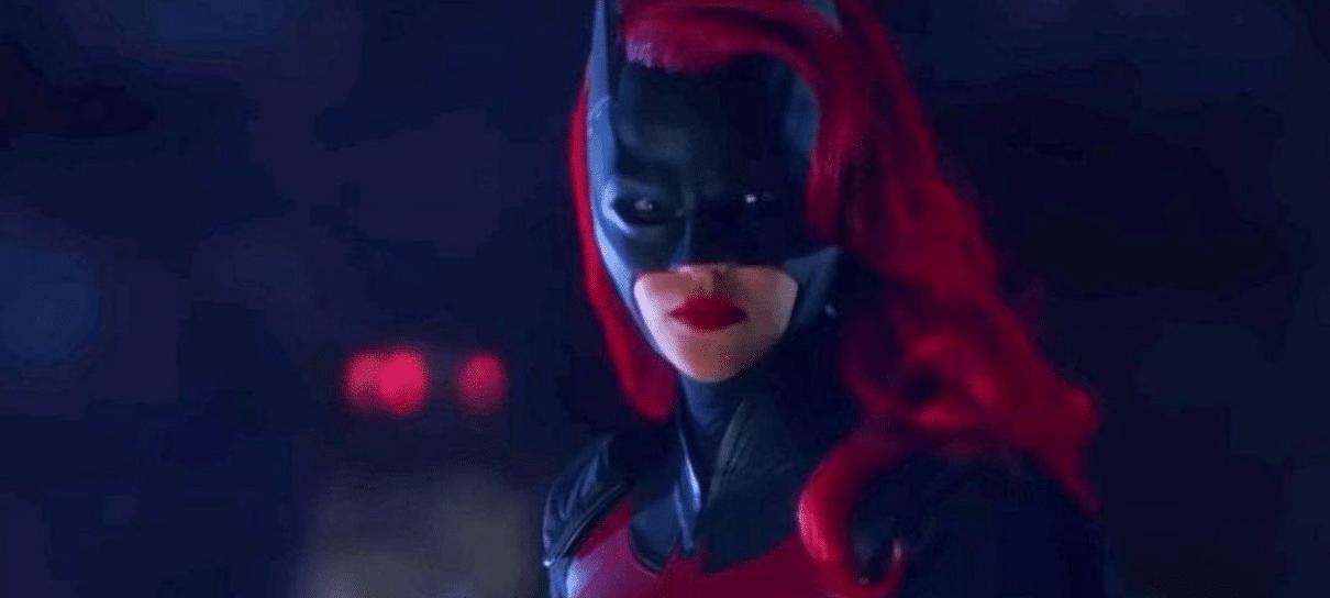 Batwoman tem mais nove episódios confirmados