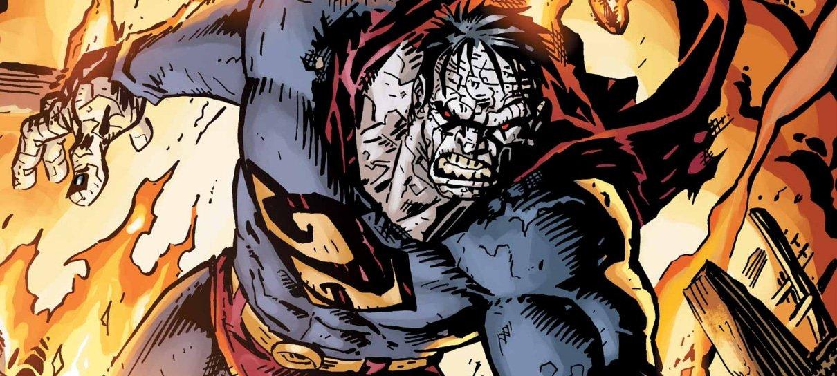 DC anuncia a série BizzaroTV, antologia composta por animações e live-action