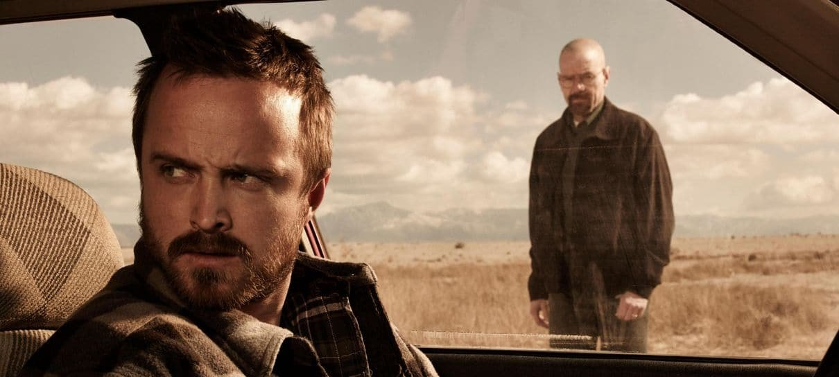 Breaking Bad não terá continuação após El Camino, segundo Aaron Paul