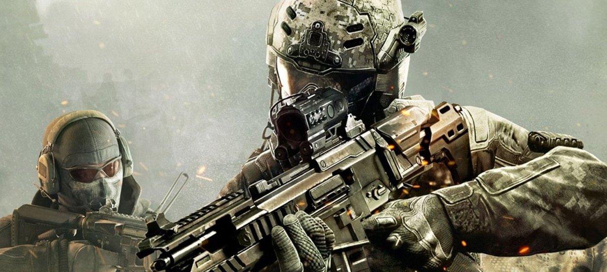 Call of Duty: Mobile teve mais de 100 milhões de downloads na primeira semana