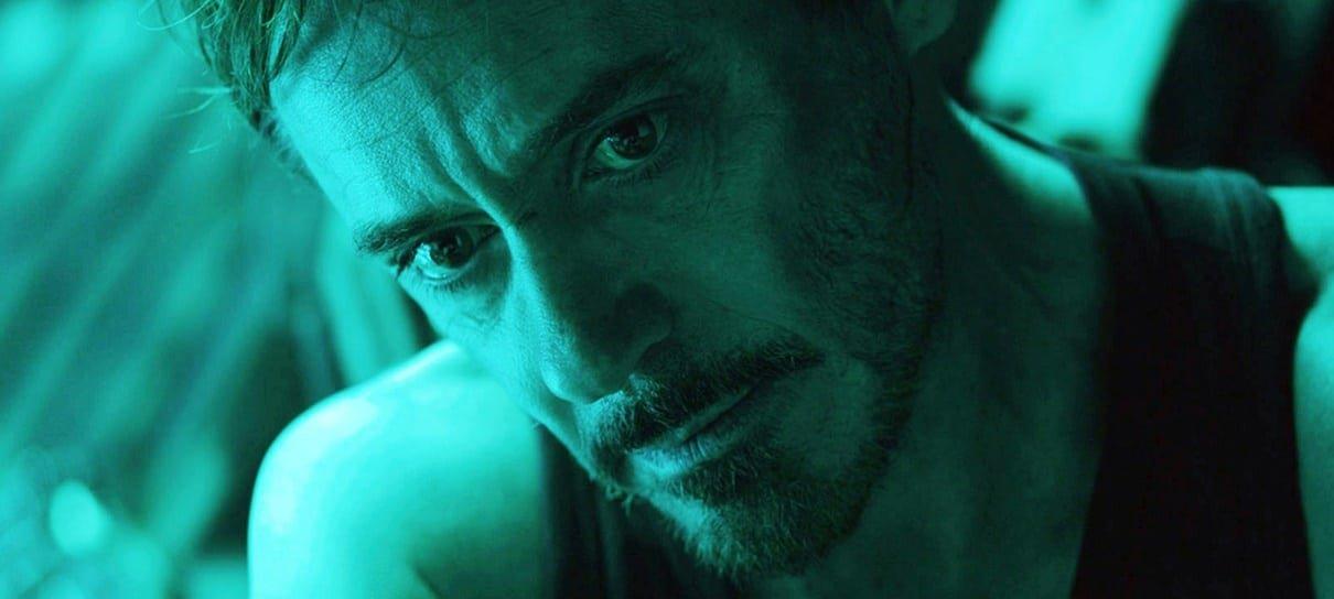 Campanha de Vingadores: Ultimato para o Oscar não inclui atuação de Robert Downey Jr.