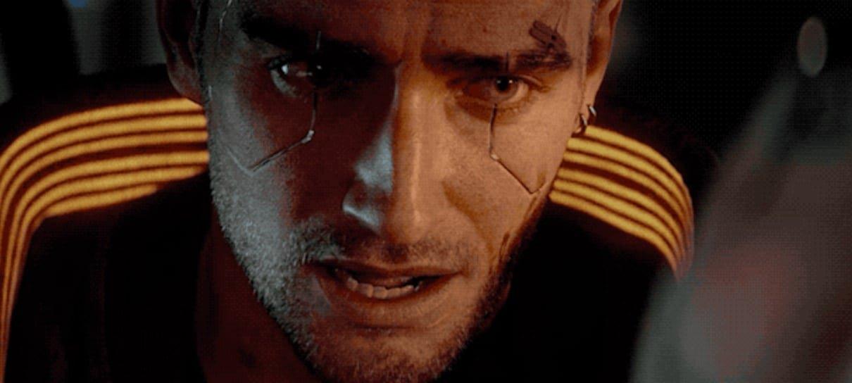 CD Projekt Red sugere que Cyberpunk 2077 terá modo de fotografia