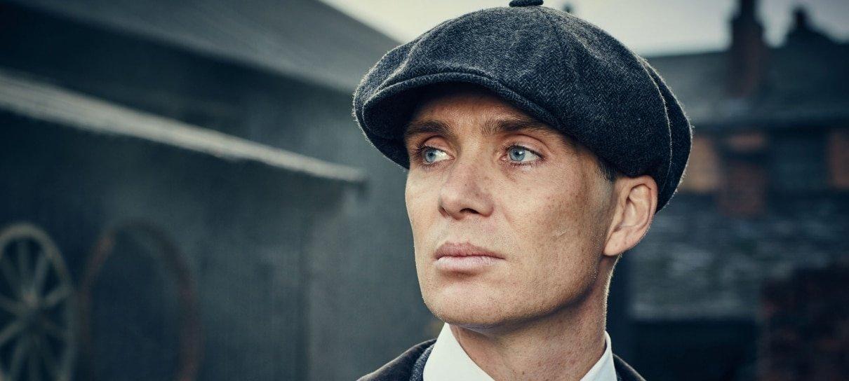 Cillian Murphy nega que viverá 007 e torce para uma mulher ser escolhida para o papel