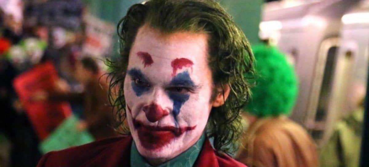 Coringa | Joaquin Phoenix queria cena pós-créditos