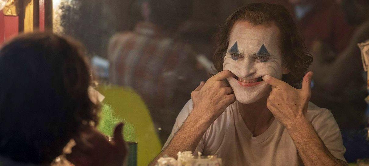 Joaquin Phoenix e Robert De Niro se desentenderam nos bastidores de Coringa