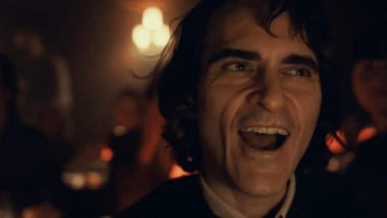 Coringa | Risada de Joaquin Phoenix incomodava ator durante as gravações