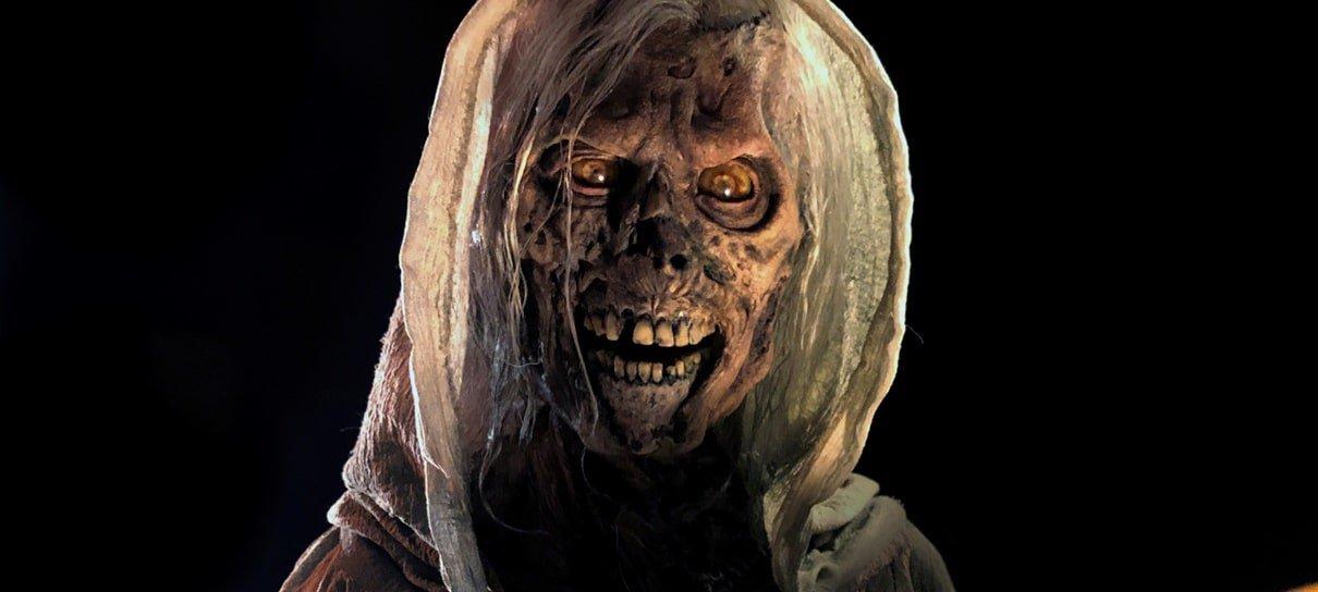 Creepshow | Série é renovada para segunda temporada