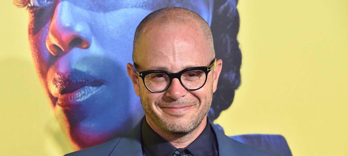 Watchmen   Damon Lindelof, criador da série, comenta polêmica de Scorsese